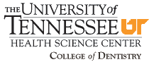 UTHSC College of Dentistry logo